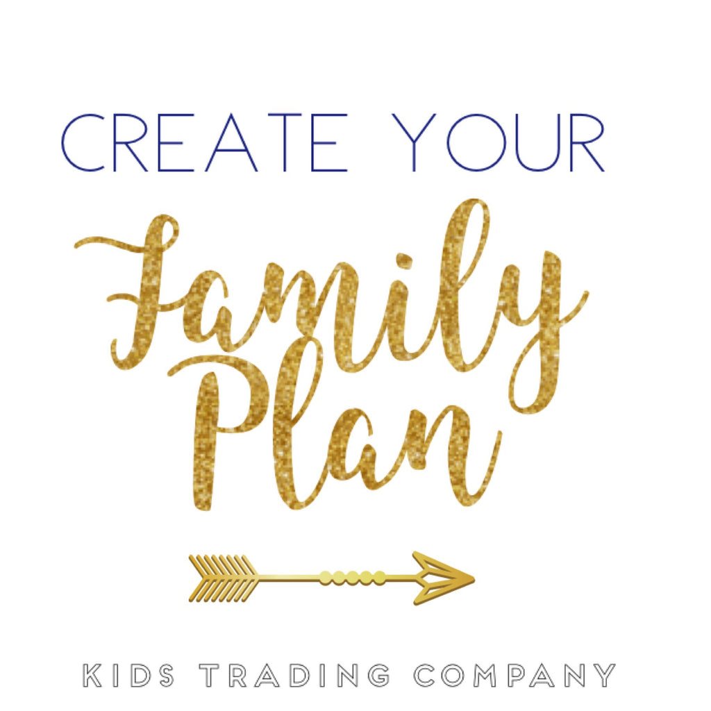 Your Family Plan for the New Year