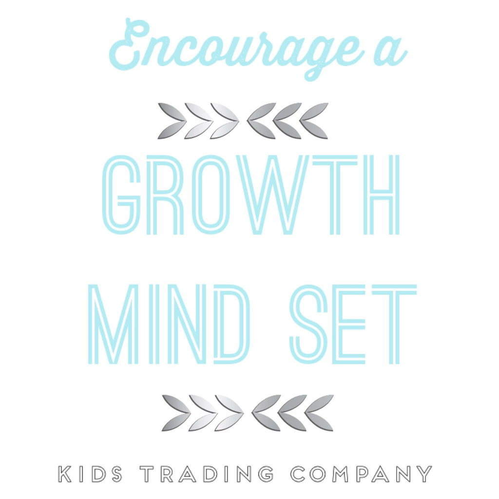 Fostering a Growth Mindset in Your child