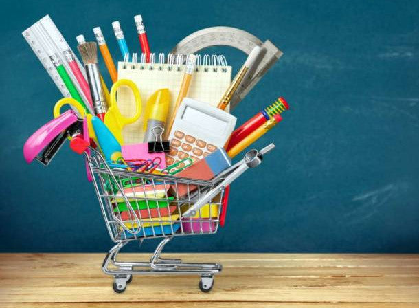 Back to School Series - Smarter School Supplies Shopping
