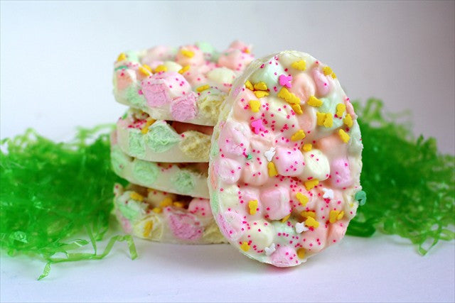 Easy Easter Bark