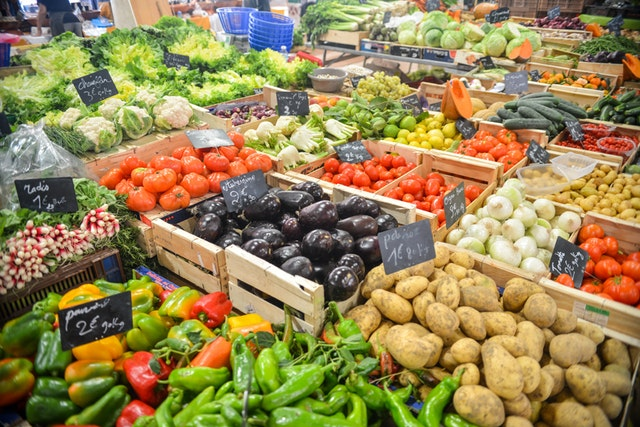 5 Tips for Trimming Your Grocery Budget