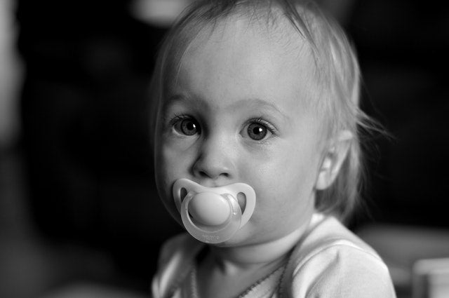 FAQ - The Giving Up the Soother Edition