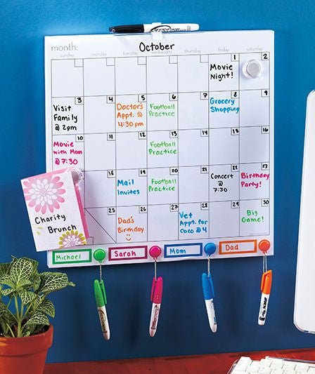 Back to School Series - Getting Organized