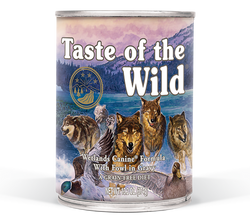 Taste Of The Wild Wetlands Canned Dog Food image