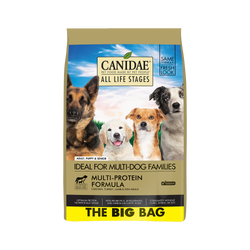 Canidae All Life Stages Chicken, Turkey, Lamb & Fish Meals Recipe Dry Dog Food image
