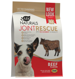 Ark Naturals Sea Mobility Joint Rescue Beef Jerky image