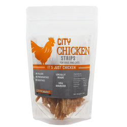 City Dog Market City Chicken Strips image