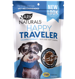 Ark Naturals Happy Traveler Soft Chews image