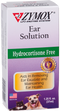 ZYMOX Enzymatic Ear Solution Hydrocortisone Free
