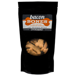 City Dog Market Bacon Bones 10oz image
