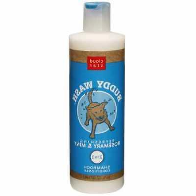 Cloud Star Buddy Wash - Rosemary & Mint Scent