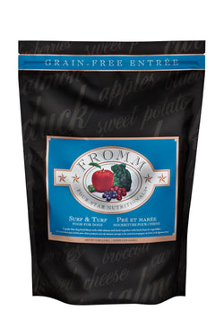 Fromm Four Star Surf & Turf Dry Dog Food image