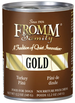Fromm Turkey Pâté Dog Food image