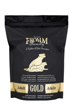 Fromm Adult Gold image