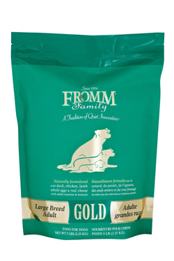 Fromm Gold Large Breed Adult Dog Food image
