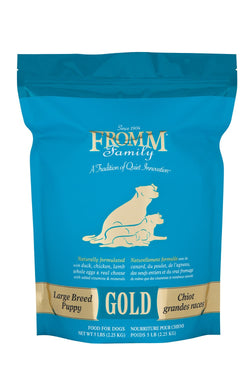 Fromm Gold Large Breed Puppy image