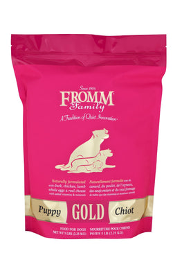 Fromm Puppy Gold Dog Food image