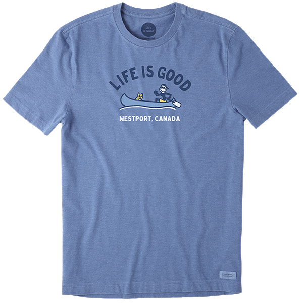 Life is good Westport Collection