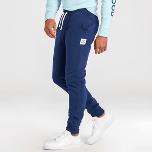Men Jogger Darkest Blue Jogger  DstBlu