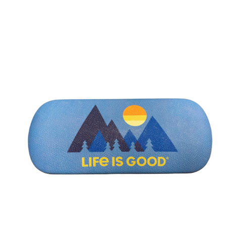 Readers Glasses Case-LIG Mountain