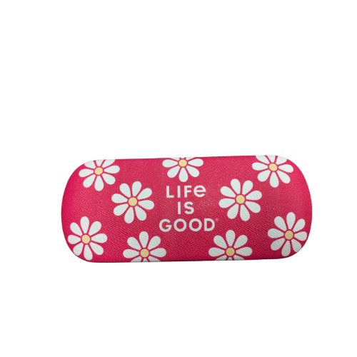 Readers Glasses Case-Daisies Galore