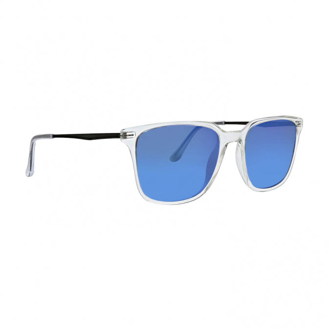 Sunglasses LIG Reed: Clear Crystal