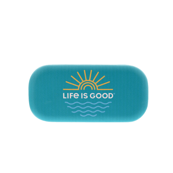 Sunglasses LIG Sun Case Good Vibes