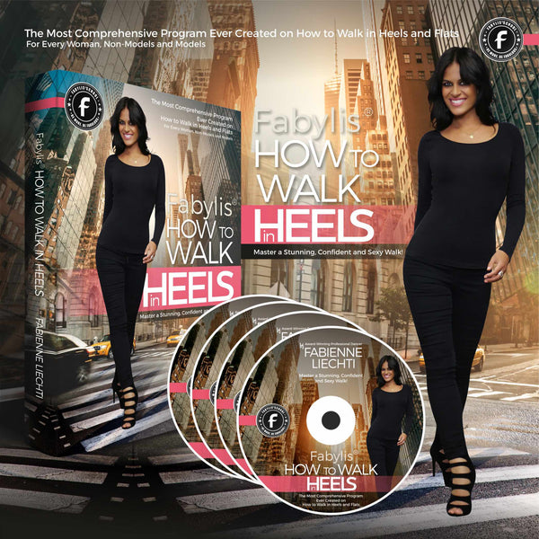 Fabylis® How to Walk in Heels Finally Out Now!
