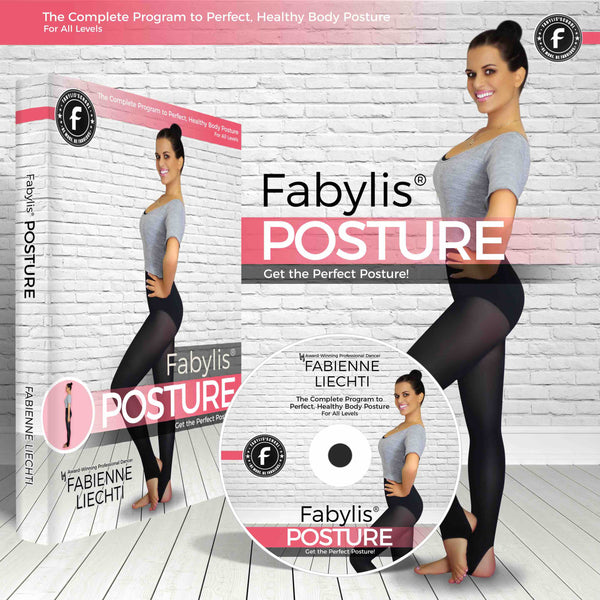 Fabylis® Posture for A Healthy Confident You!