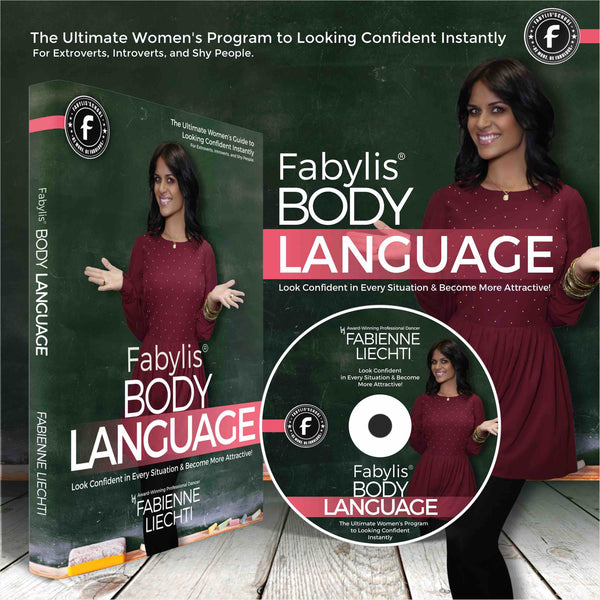 body language fabylis