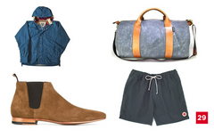 The Best Online Men's Stores