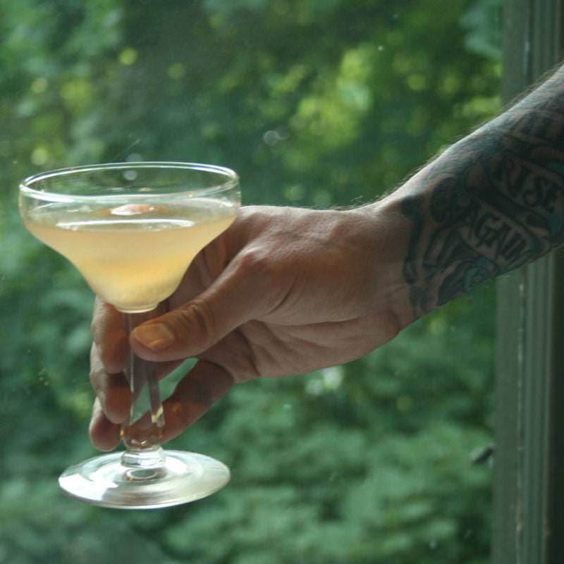 Say Good Morning to the Corpse Reviver