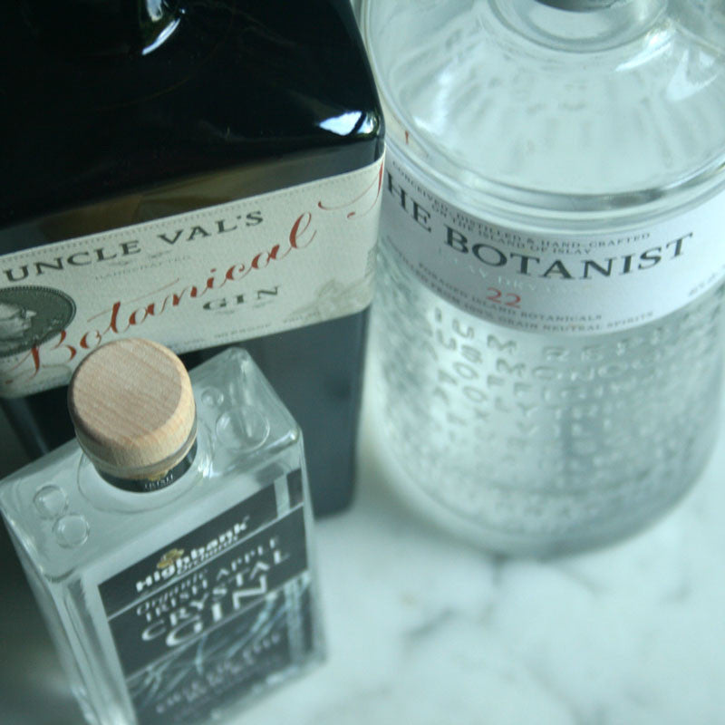 Is Gin the New Bourbon? Vote here!