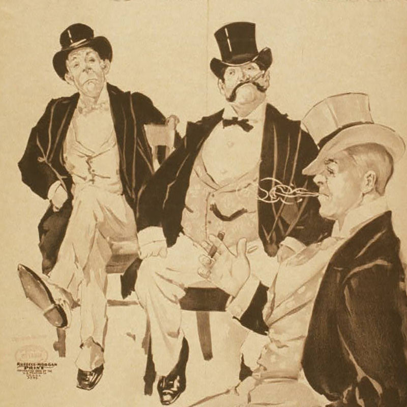 Why Don't We Wear Top Hats Anymore?