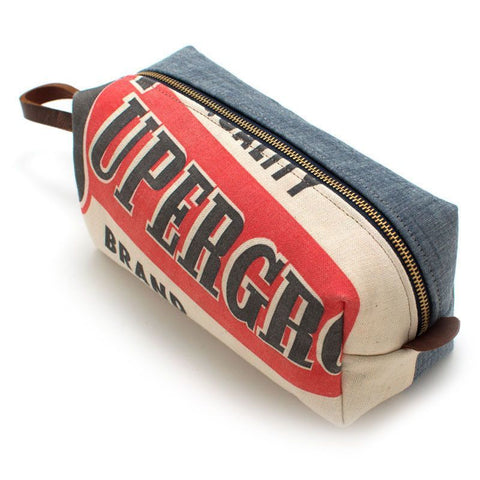 Bags - Supergrow Seedsack Dopp Kit