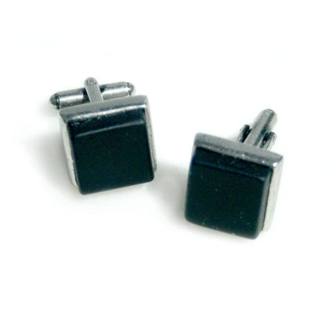 Cufflinks - Handcrafted Craft Beer Pewter Cufflinks
