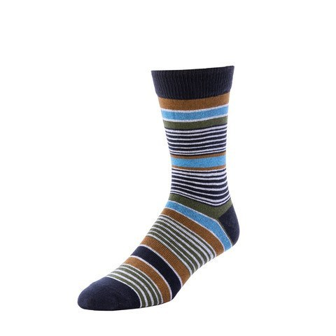 Socks - Sawyer Socks: Bronze