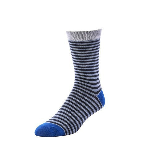 Socks - Smith Socks: Royal Blue