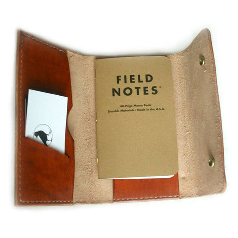 Wallets - Colfax Field Notes Wallet