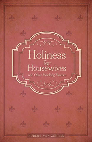 Holiness for Housewives eBook - 50% off