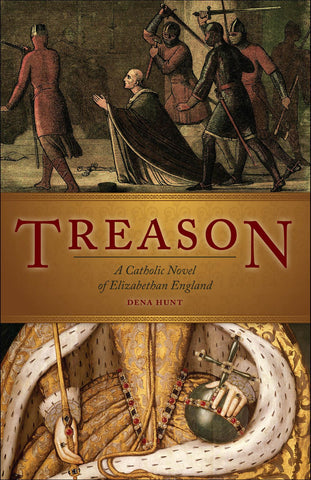 Treason eBook - 67% off