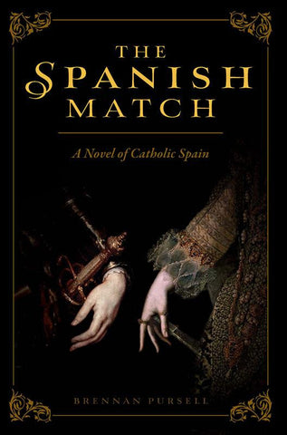 The Spanish Match eBook - 80% off