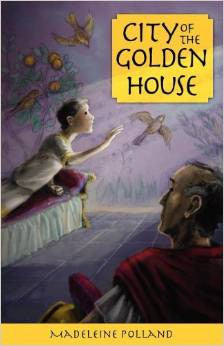 City of the Golden House eBook - 50% Off!