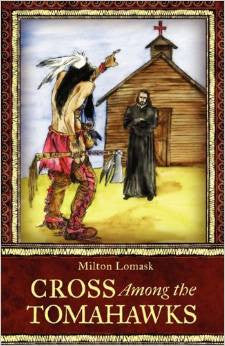 Cross Among the Tomahawks eBook - 50% Off! - Emmanuel Books