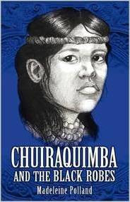 Chuiraquimba and the Black Robes eBook - 50% Off! - Emmanuel Books
