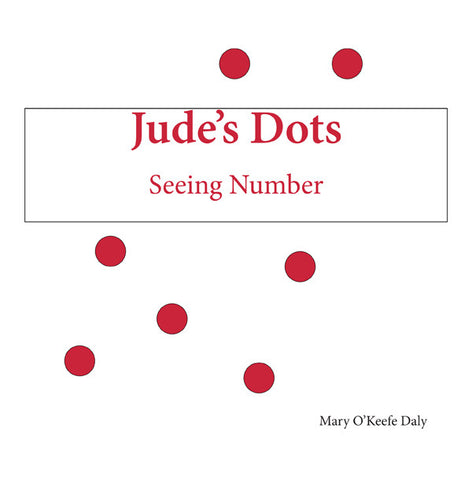 Jude's Dots Numbers eBook