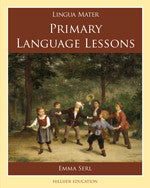 Primary Language Lessons eBook -50% OFF!