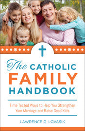The Catholic Family Handbook eBook (.mobi) - 50% off