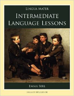Intermediate Language Lessons eBook version - 50% OFF