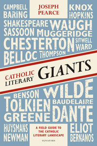 Catholic Literary Giants eBook - 27% off - Emmanuel Books